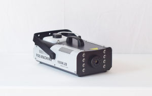 Guangzhou Popular Hot Sale 1500W 8PCS LED Smoke Machine with Ce RoHS pictures & photos