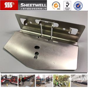 Hot Selling Solar Water Small Metal Stamping Parts pictures & photos