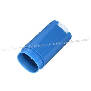 Cute Beautiful Plastic Lip Stick Tube pictures & photos