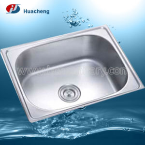 Square Sink for Kitchen