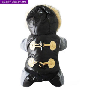 Pet Supply Clothes/Dog Accessories Garment/Dog Winter Wear pictures & photos