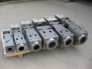 Hydraulic Breaker Cylinder Mkb Soosan pictures & photos