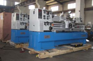 C6246 Centre Length 1500mm Wheel Lathe pictures & photos
