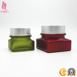 Various Sizes of Skincare Packaging Jar pictures & photos