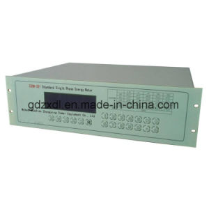Single phase Reference Energy Meter Standard Wattmeter pictures & photos