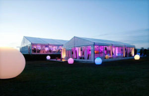 12m X 15m Event Tent for All Kinds Outdoor Activities pictures & photos