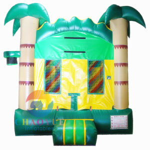Inflatable Bounce House, Inflatable Bouncy Jumping Castle for Kids pictures & photos