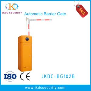 Durable Steel Auto Gate Automatic Parking Barrier Gate pictures & photos