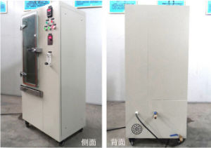 Rain Test Chamber Laboratory Waterproof Instrument with IP Code X1 X2 pictures & photos