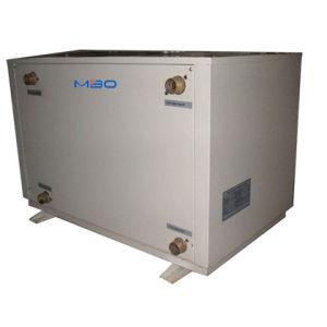 High Efficiency 12.2~22.4kw Water Source Heat Pump Chiller pictures & photos