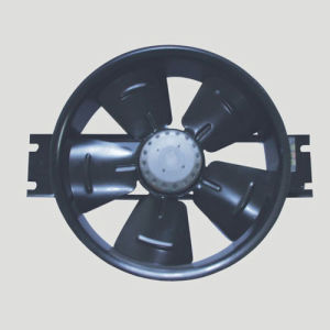 AC Axial Flow Fan 300*100mm pictures & photos