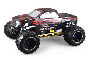 Hsp1/5 Gas Power RC Model Racing Car for Kids pictures & photos