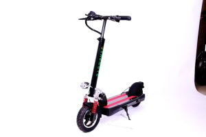 High Power Electric Scooter pictures & photos