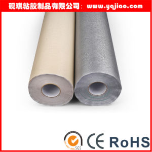 China Factory Decorative Pet Film for PVC Wallpaper pictures & photos
