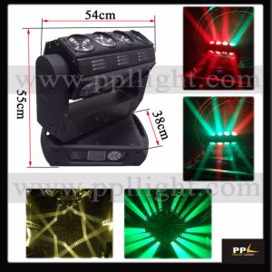 4X4 16PCS 4in1 LED Phantom Moving Head Beam Light pictures & photos