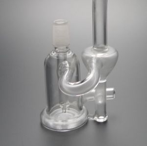 D&K Glass Water Pipe Glass Smoking Piped&K Dk6018 pictures & photos