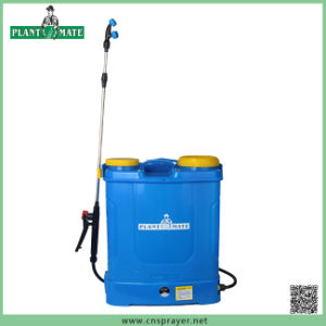 22L Electric Knapsack Sprayer for Agriculture/Garden/Home (HX-22K) pictures & photos