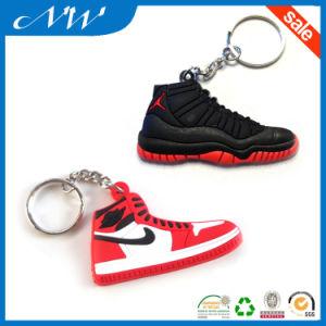 Wholesale New Design PVC Rubber Keychain pictures & photos