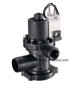 Big Drain Pump for Washing Machine Parts pictures & photos