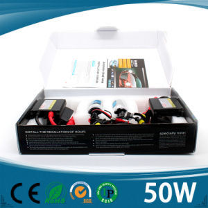 Canbus Xenon HID Kit HID Xenon Kit 6000k 12V 35W 55W HID pictures & photos