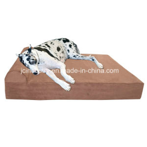 Dog Bed Memory Foam pictures & photos