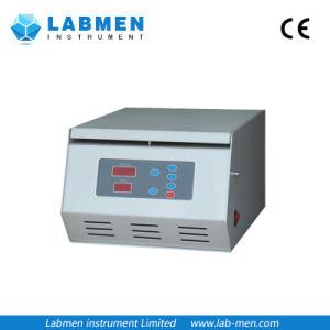Low-Speed Centrifuge (Liquid-based Thin-layer Cells Tabletting Machine) 2200r/Rpm pictures & photos