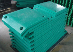 UHMW-PE Fender, Polyurethane Fender, Rubber Fender for Mining, Coal Separating Plant, Shipbuilding Industry. pictures & photos
