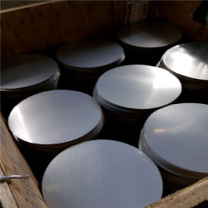 Foshan Stainless Steel Circles 201 Prices pictures & photos