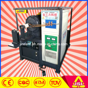 Dggx-90 Small Pipe Arrow Molding Machine, Forming Equipment pictures & photos