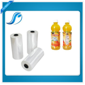 50 Mic PETG Shrink Film for Label Printing pictures & photos