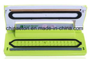 Eton Factory Automatic 30W Vaccuum Sealer Et-2000 pictures & photos