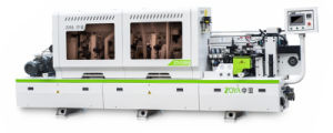 ZY. 230Q Automatic Edgebanding Machine pictures & photos