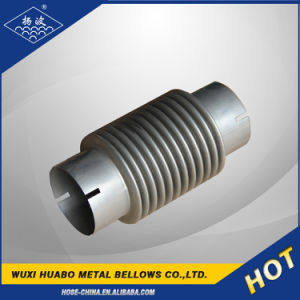 Stainless Steel Exhaust Bellow for Car Syetem pictures & photos