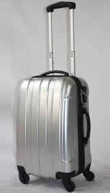 Selling Very Well in European Market ABS+PC Trolley Hard Luggage Suitcase pictures & photos