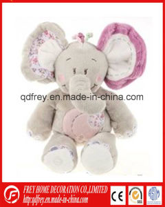 OEM Customized Plush Toy of Soft Elephant pictures & photos