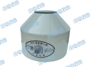 Universal Table Top Low Speed Centrifuge Machine pictures & photos