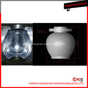 Good Quality Plastic Oil Bottle Blowing Mould pictures & photos