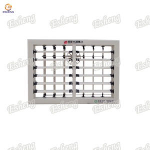 Air Vent for Indusrial Air Conditioner pictures & photos