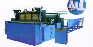 2800type Automatic Paper Machine pictures & photos