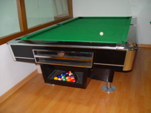 Professional Pool Table (H-2004) pictures & photos