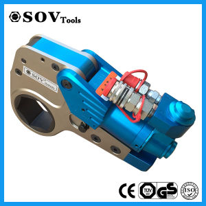 Hydraulic Torque Wrench for Construction and Shipyard pictures & photos