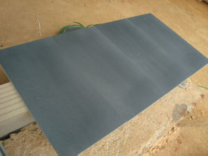 China Natural Stone Bluestone/Basalt/Volcano/Lava Stone Paving Tile pictures & photos