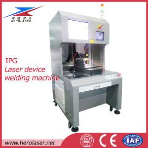 Best Laser System Eyewear Frame Laser Welding Machine with Fiber Laser Source pictures & photos