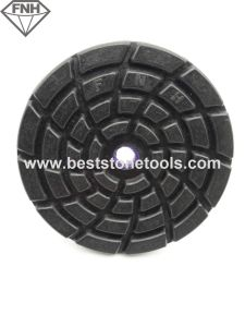 Good Quality Diamond Polishing Pad for Grinding Concrete