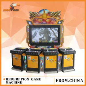 Amusement Game Machine Fighting Planes Video City Equipment pictures & photos