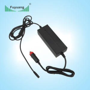 24V 3A Car Battery Charger DC to DC Power Supply pictures & photos