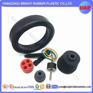 Ts16949 Approved Customized Rubber Product pictures & photos