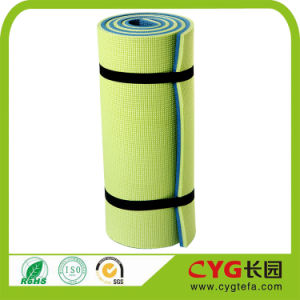 PE Foam Base Sheetings for Gym Exercise Mat pictures & photos