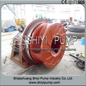 A05 Centrifugal High Chrome Slurry Pump Spare Part pictures & photos