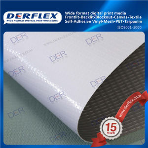 High Quality High Strength Laminated Frontlight Flex Banner for Digital Printing pictures & photos